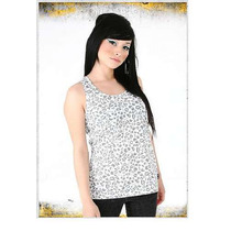 Top Emily The Strange Dark Punk Lolita Emo By Hottopic Lqe