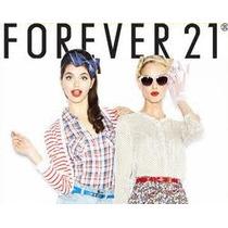 Forever 21 Ropa Súper Cool!!temporada 2014 Op4