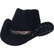 Gorra Hatters Maestro De La Mujer De Texas Estrella Sombrer