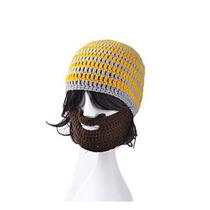 Gorra Slouchy Beanie Slouch Cráneo Sombrero Sombrero De Esq
