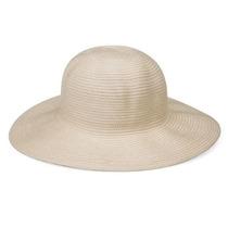 Gorra Wallaroo Hat Company Sidney Diva Packable 50 Upf Somb