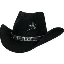 Gorra Máster Hatters De La Mujer De Texas Flutterby Sombrer