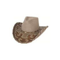 Gorra Lana Montecarlo Bullhide Sombreros Ulimate Vaquera Se