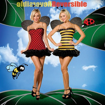 Dreamgirl Buggin Out Costume Disfraces Dama