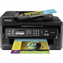 Impresora Todo En Uno Epson