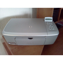 Impresora Multifuncional Hp Psc 1610 All-in-one.