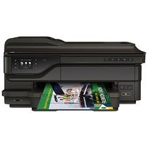 Impresora Multifuncional Doble Carta Hp Officejet 7610