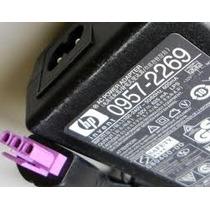 Hp 0957-2269 Ac Adaptador De Corriente Y Potencia Cable Vv4