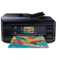 Tb Impresora Epson Expression Home Xp-850 Wireless Color