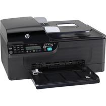 P4 Impresora Hp Officejet 4500 All-in-one (cb867a#b1h)