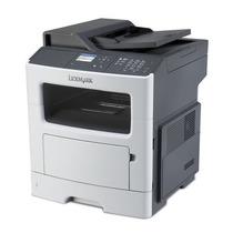 Multifuncional Laser Mx310dn Lexmark 35 Ppm Duplex Red +b+