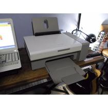 Multifuncional Lexmark X2550, Impresora, Copiadora Y Escáner