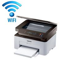 Multifuncional Sl-m2070w Wifi Copiadora,impresora,escaner