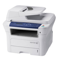 Multifuncional Xerox Workcentre 3210_n Imprime Copia Escanea