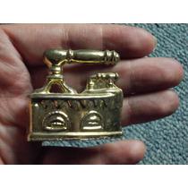 Miniatura Plancha Metal Inglaterra