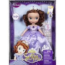 Princesa Sofia Disney Mn4