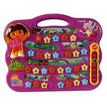 Dora La Exploradora Alfabeto De