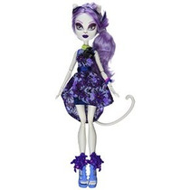 Monster High Gloom
