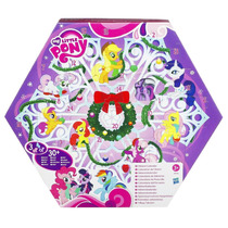 Tb My Little Ponny Hasbro 34142 - My Little Pony Advent Cale