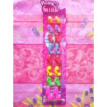 Set De Zapatos Para Munecas
