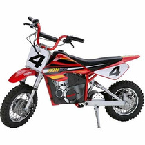 Bicicleta Motocross Electrica Mx500 Dirt Rocket