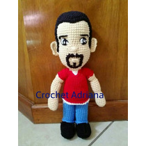 Amigurumis Personalizados,muñecos Crochet Tejidos