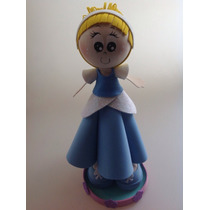 Muñecas De Foamy