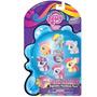 Fashems Mi Pequeño Pony Value Pack - Colores / Estilos May V