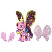 My Little Pony Pop Cutie Marcos Magia Princesa Kit Cadance A