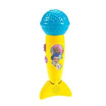 Bubble Gupies Microfono