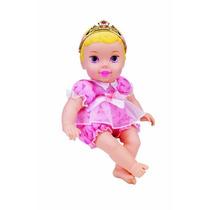 Mi Primera Princesa De Disney Baby Doll - Aurora