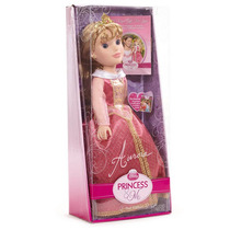 Princesa Disney Aurora 45 Cm Nueva Sellada Original Au1