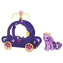 My Little Pony Cutie Marcos Magia Princesa Twilight Sparkle