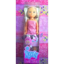 Muneca Nancy Espejos Magicos De 45cms Modelo 2