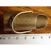 Miniatura Jarra P Carbon O Carbonera Metal Bronce Holanda