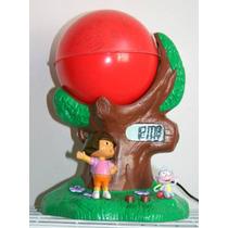 Dora La Exploradora Reloj Despertador Parlante