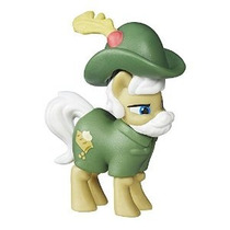 My Little Pony Amistad Es Collection Magia De Apple Strudel