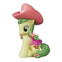 My Little Pony Amistad Es Collection Magia De Apple Fritura