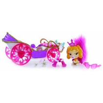 Disney Princess Palace Mascotas Carro - Belle (puppy) La Taz