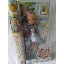 Muñeca Ever After High Hija Del Príncipe Azul