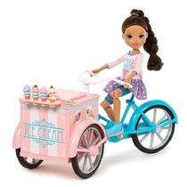 Moxie Girlz Helados Bike