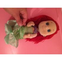 Muñeca Ariel Ternurines