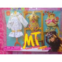 Mt Moxie Teenz Set De Ropa Modelo 2