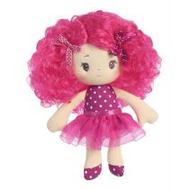 Plush Doll - Aurora Cutie Rizos 10 Adorable Lindo