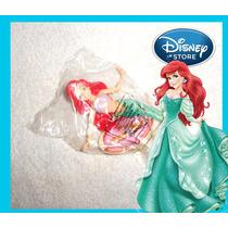 Ariel La Sirenita Disney Store (nueva Y Original) Princesas