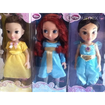 Bella Toddler Doll Disney De Coleccción