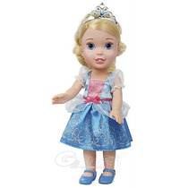 Original Disney Cenicienta Mi Primera Princesa C/accs Muñeca
