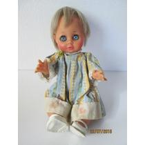Antigua Muñeca / Bebe Lili Ledy Vintage / Hermosa Joya Retro