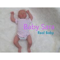 Bebe Reborn Tipo Geli En Oferta, Real Baby Super Oferta