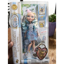 Juguetiness Darling Charming Hija Del Rey, Ever After High